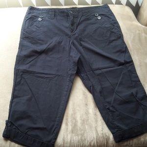 Women's capri pants